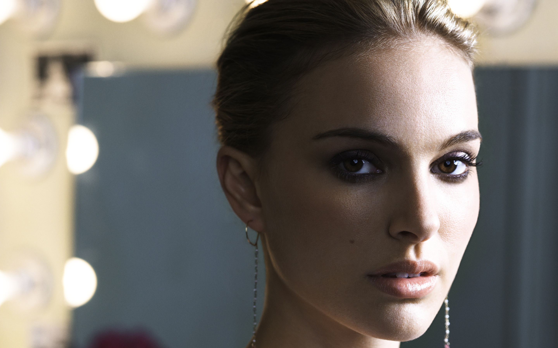 Natalie portman face
