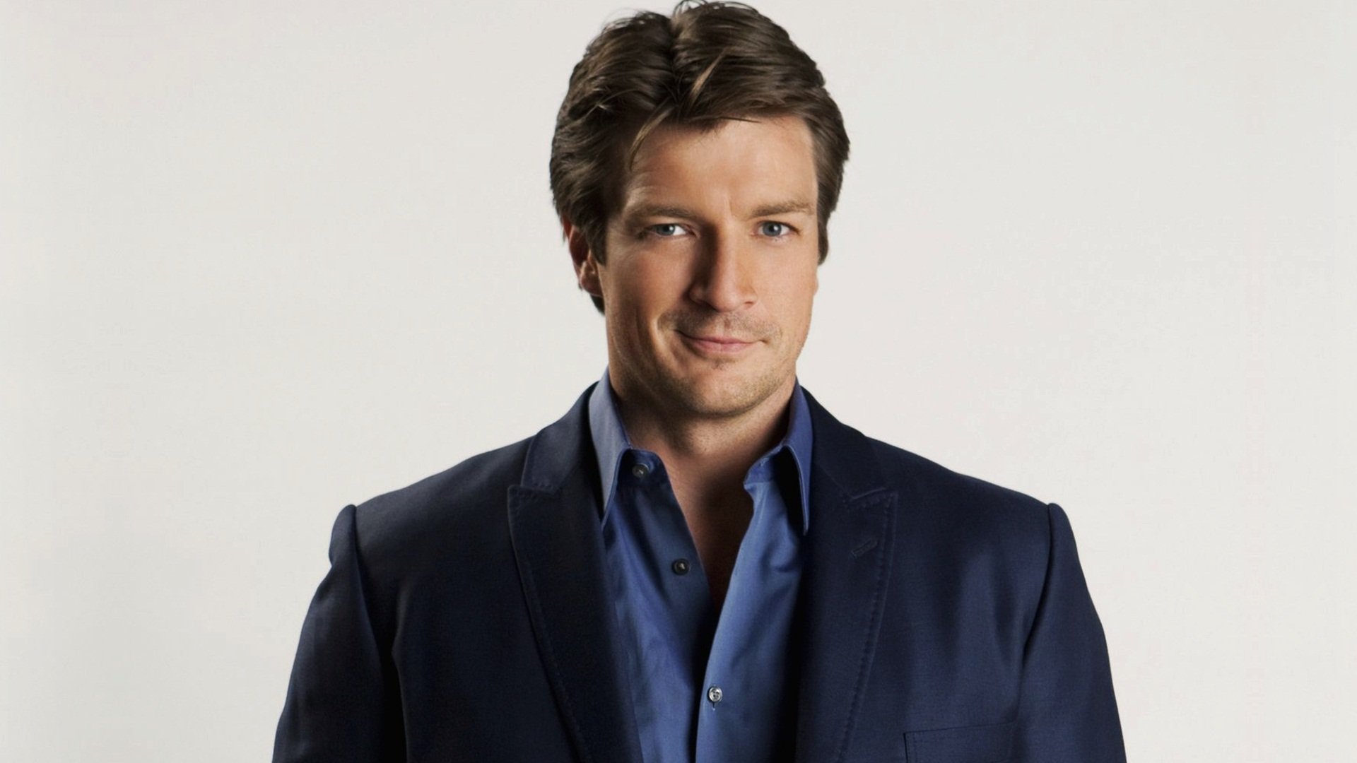Nathan Fillion HD Wallpapers