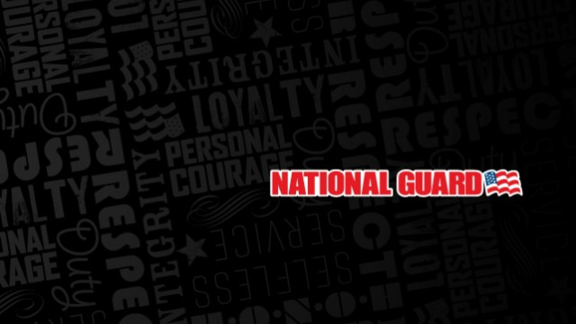 National Guard Wallpaper