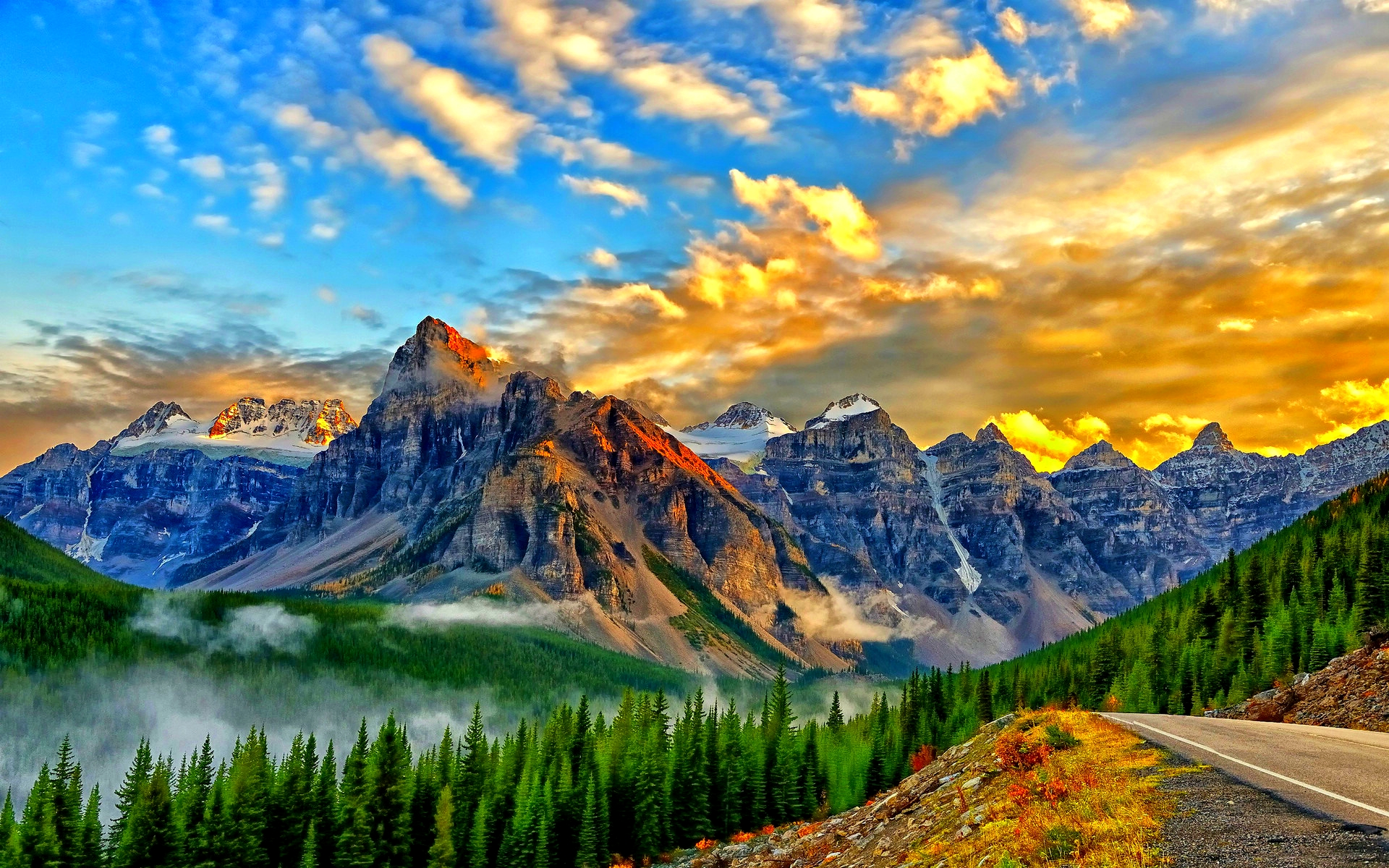 National Park ...