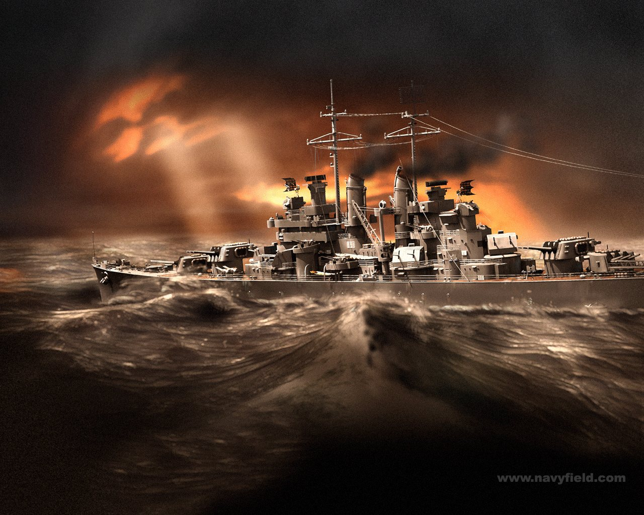 US Navy Wallpaper A47