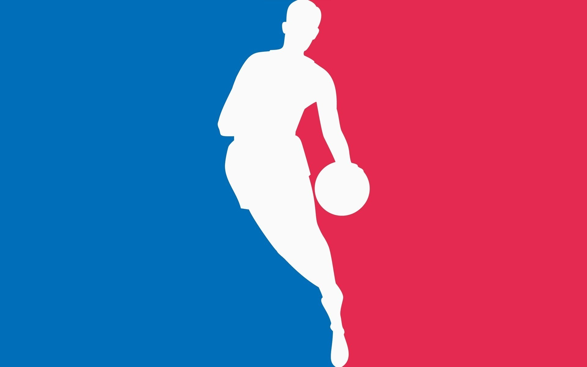 NBA Logo Basketball Sport