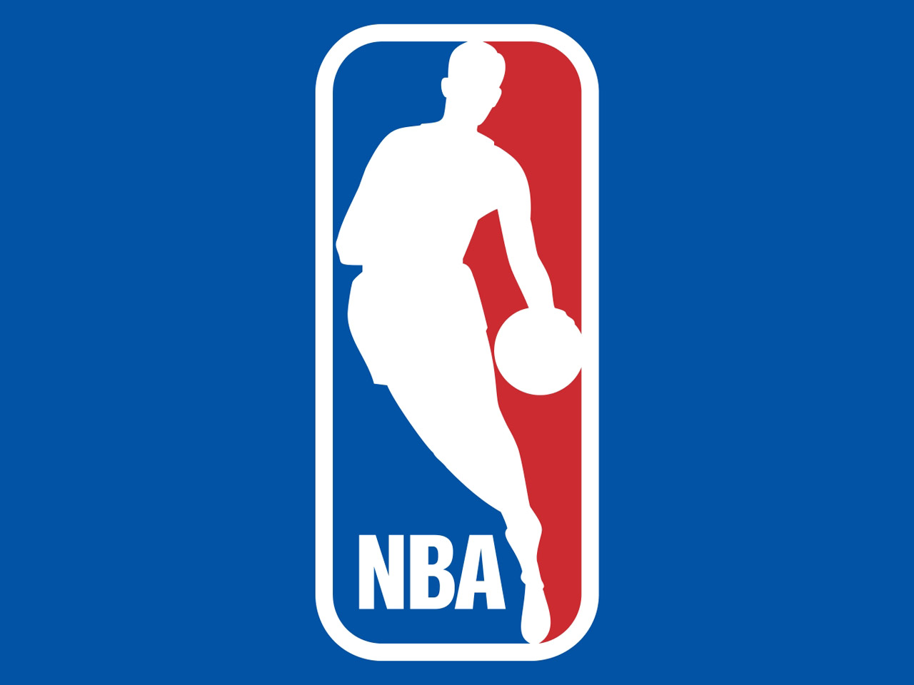 NBA Logo Wallpaper-1