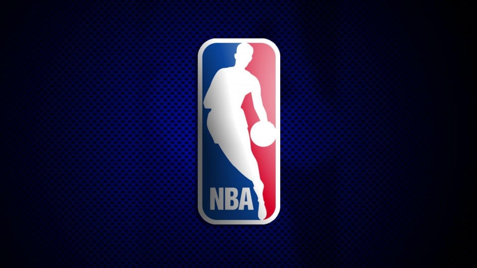 NBA Logo Wallpaper-0