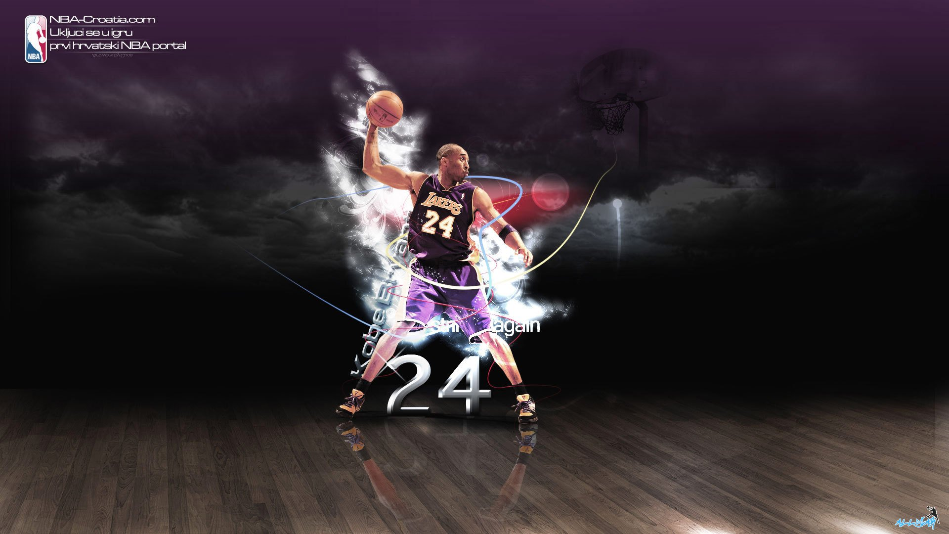 Sports Nba Wallpapers Backgrounds Xpx 1920x1080px
