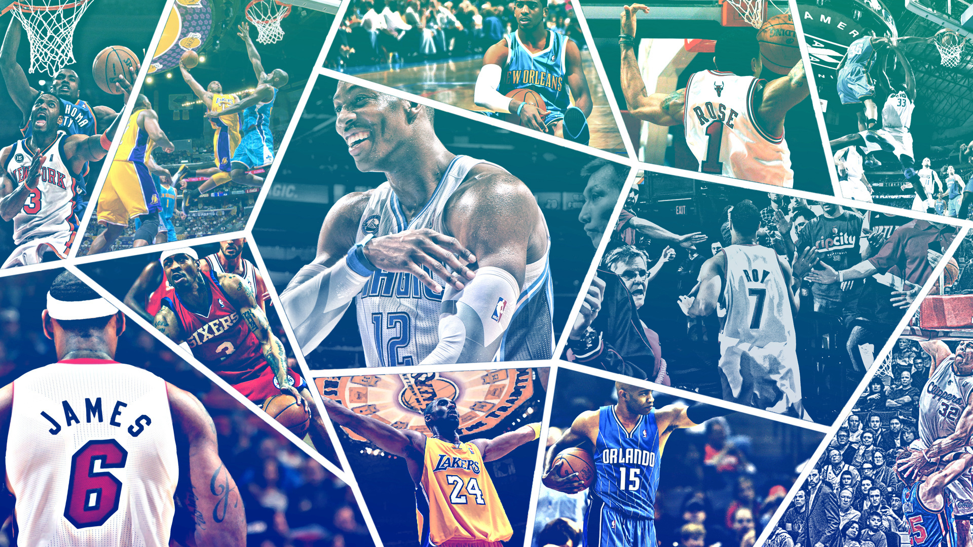 Free Basketball Background Picture NBA Wallpapers 379 - freebasketballwallpapers.com