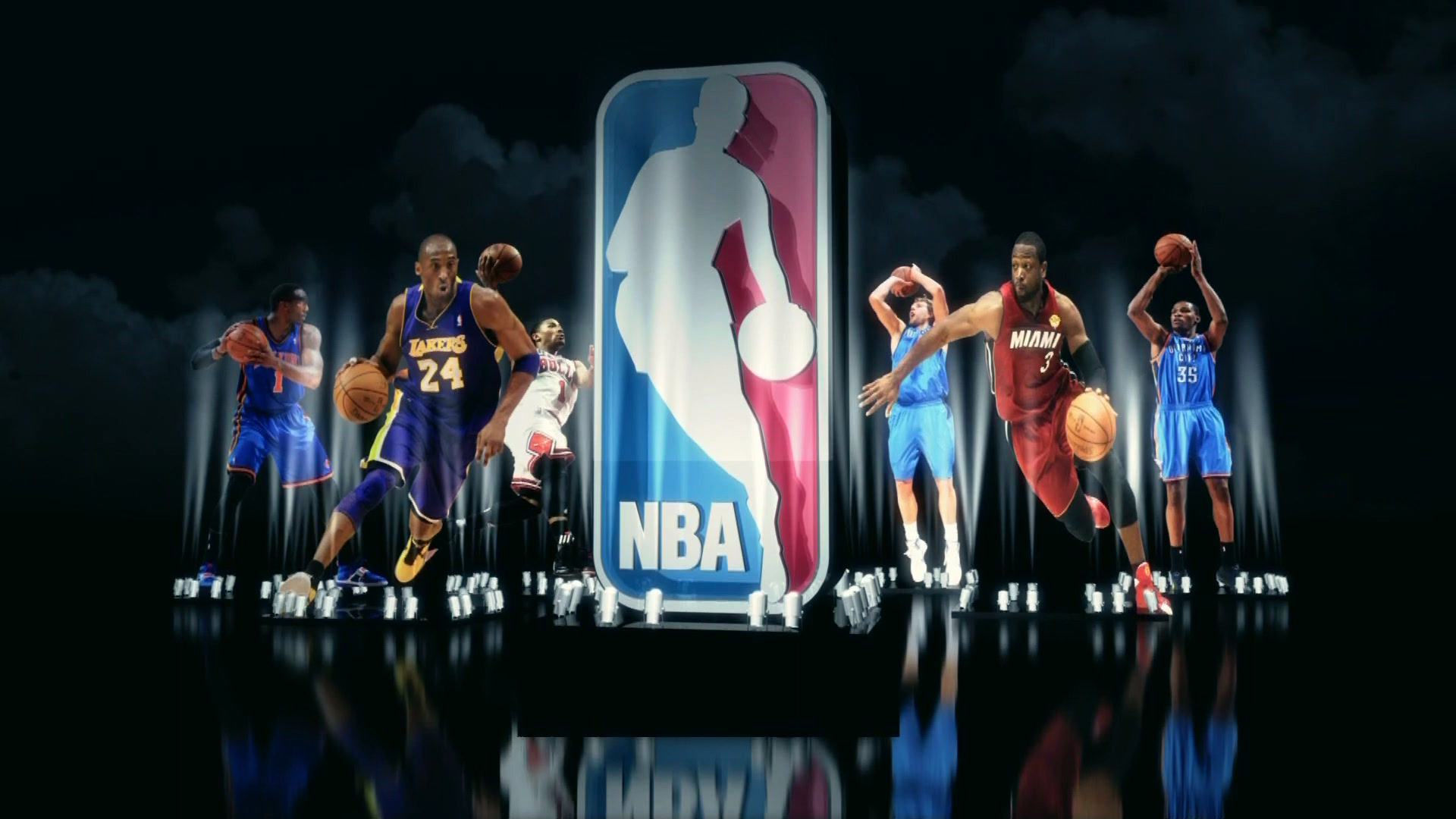 NBA Wallpaper HD