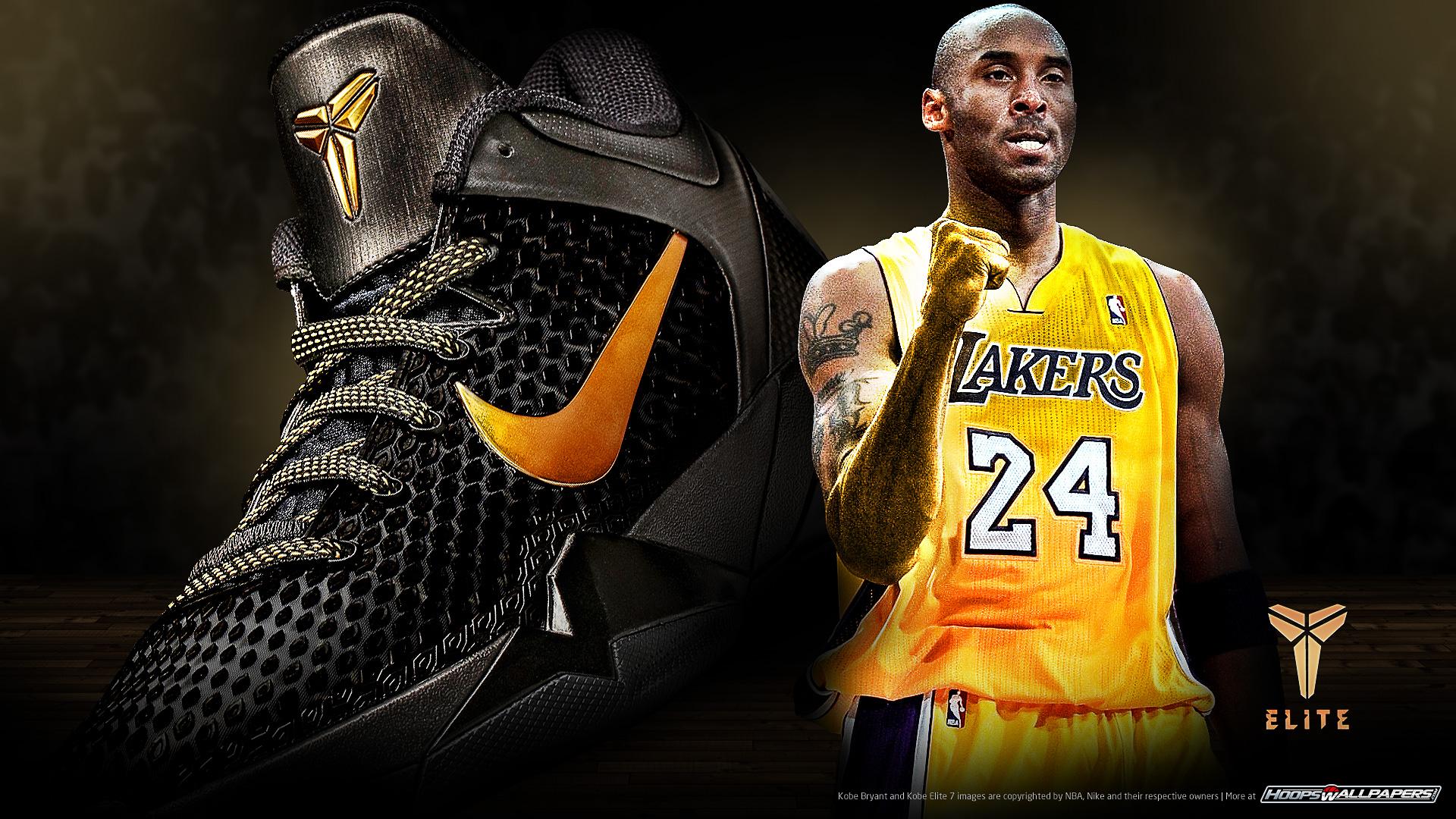 Kobe 2012 wallpaper