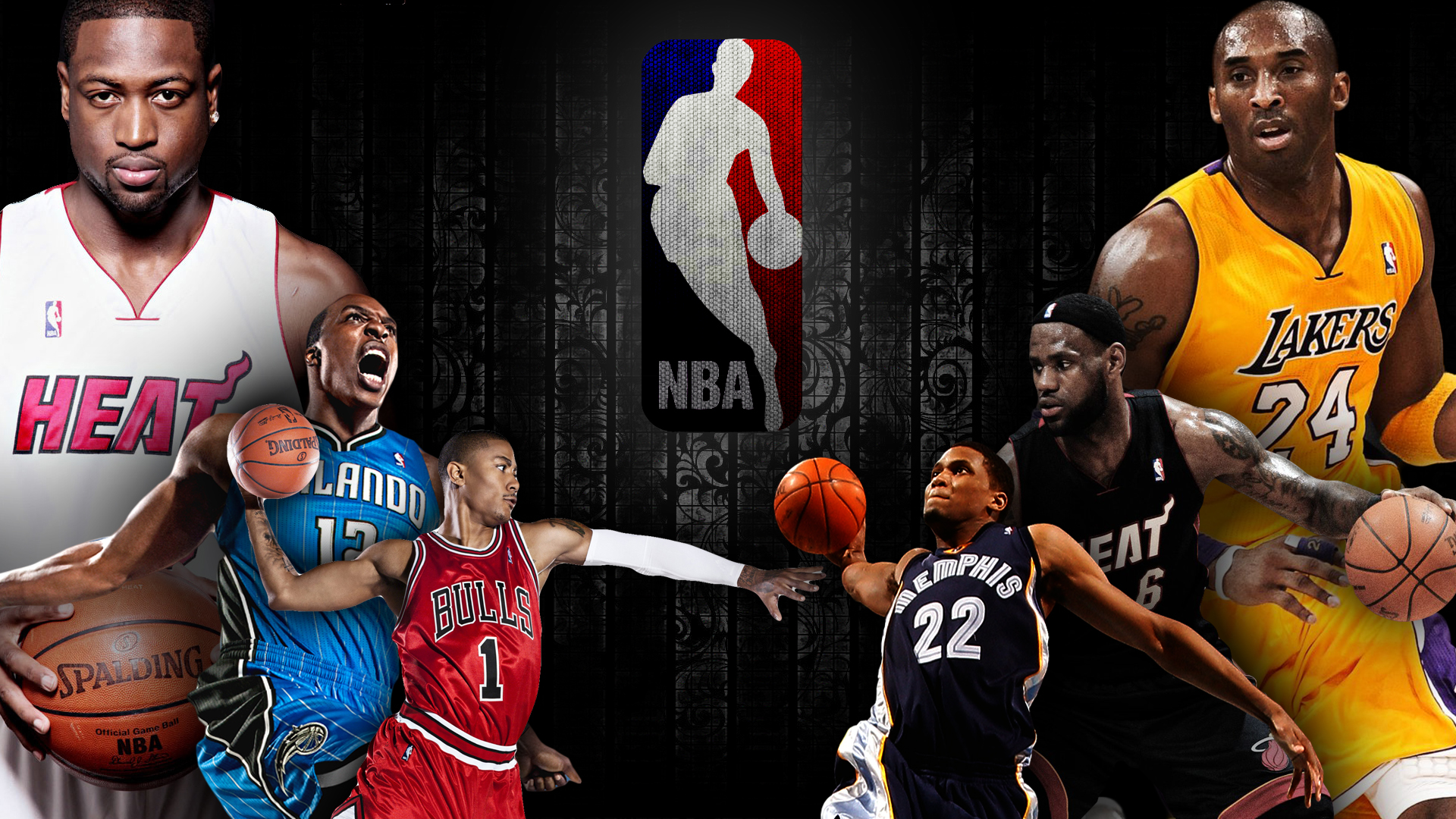 Best Hd Nba Wallpapers
