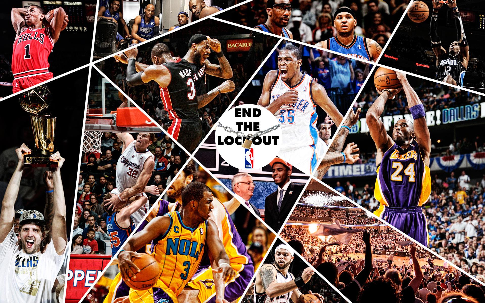 Basketball Wallpapers NBA 18