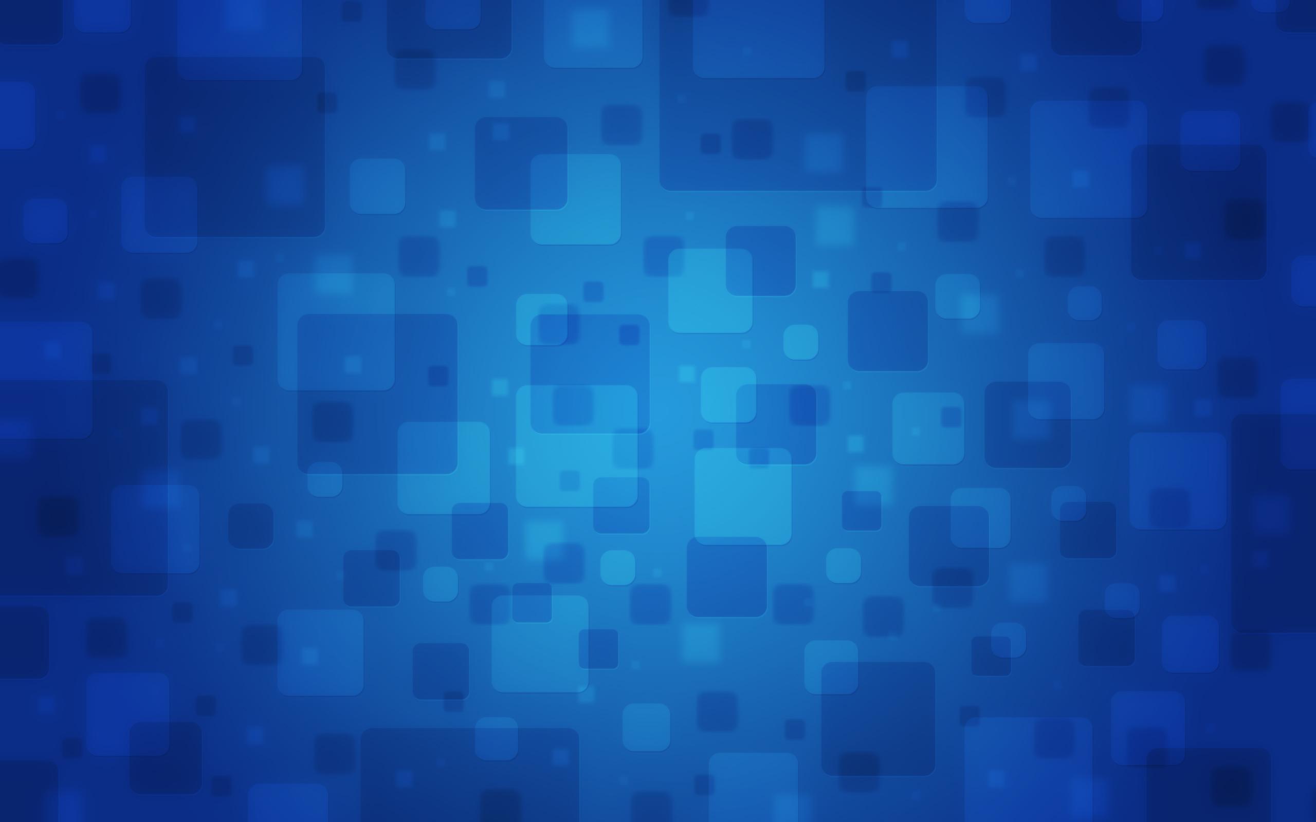 Neat Blue Background