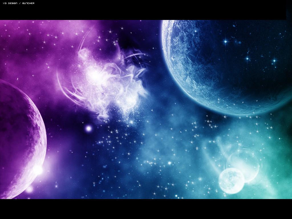 Nebula Fantasy by Bu7cHeR ...