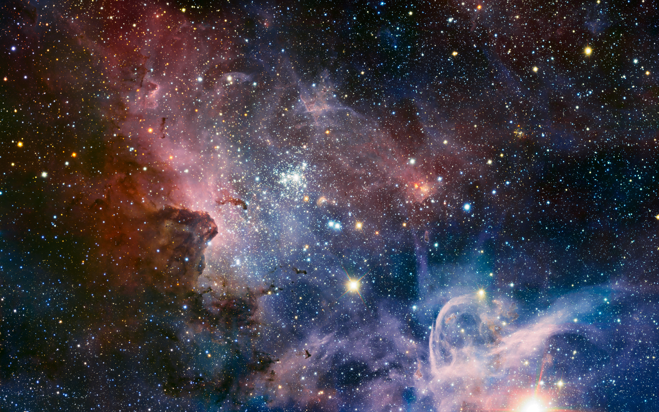 718 Nebula HD Wallpapers  Background Images  Wallpaper Abyss