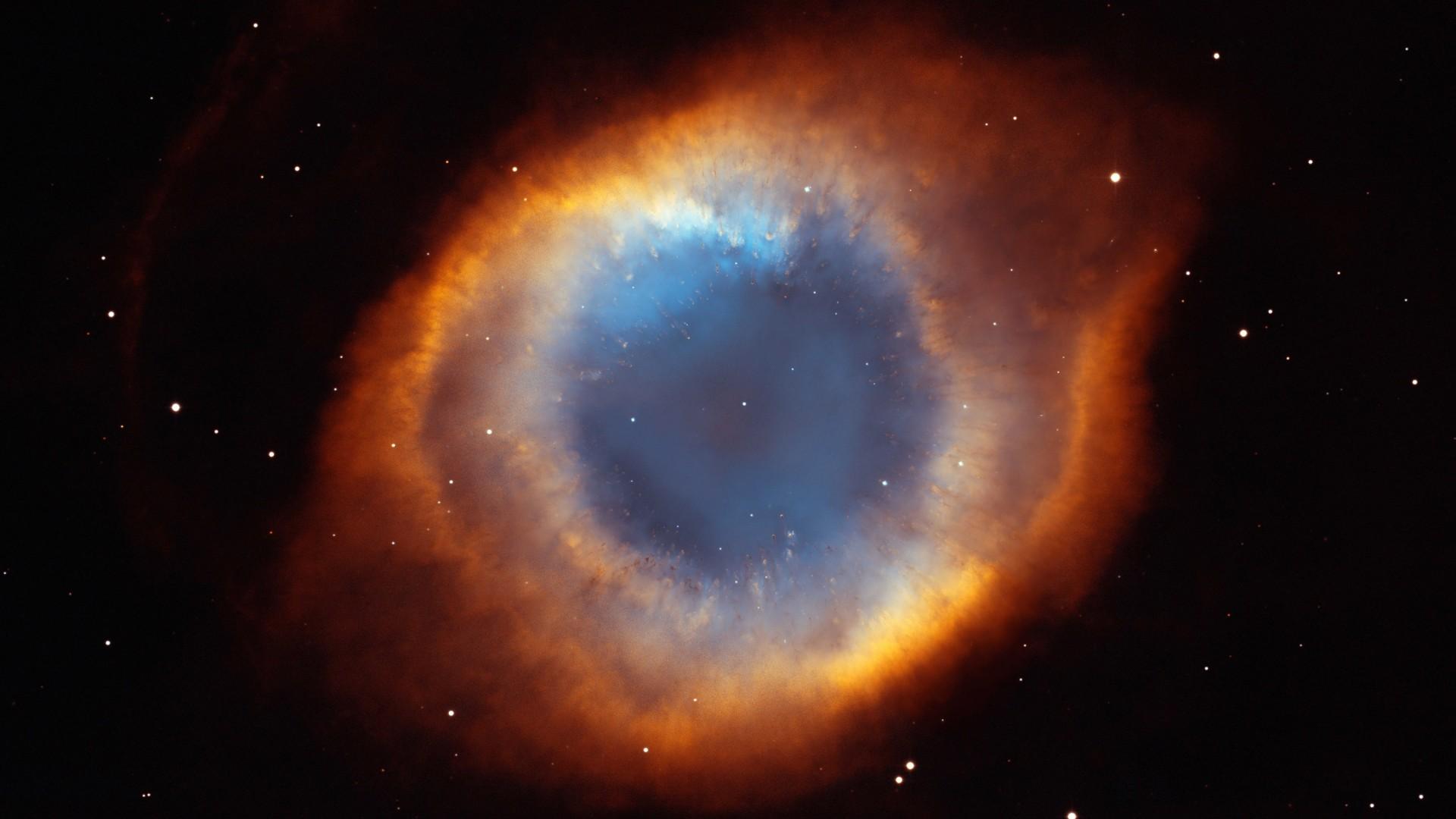 Nebula Wallpaper HD