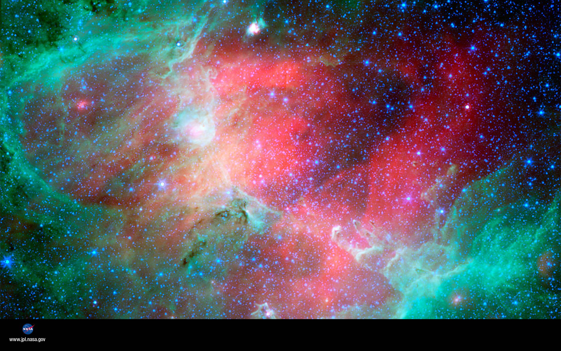 Eagle Nebula Wallpaper Hd The Eagle Nebula Wallpaper - Full HD Wallpapers