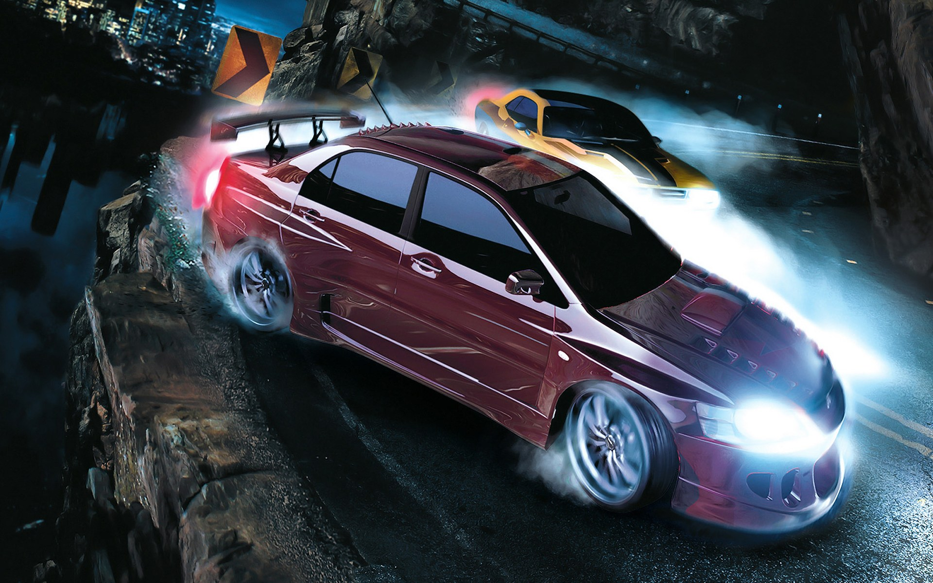 Latest Need For Speed HD Wallpaper Free Download
