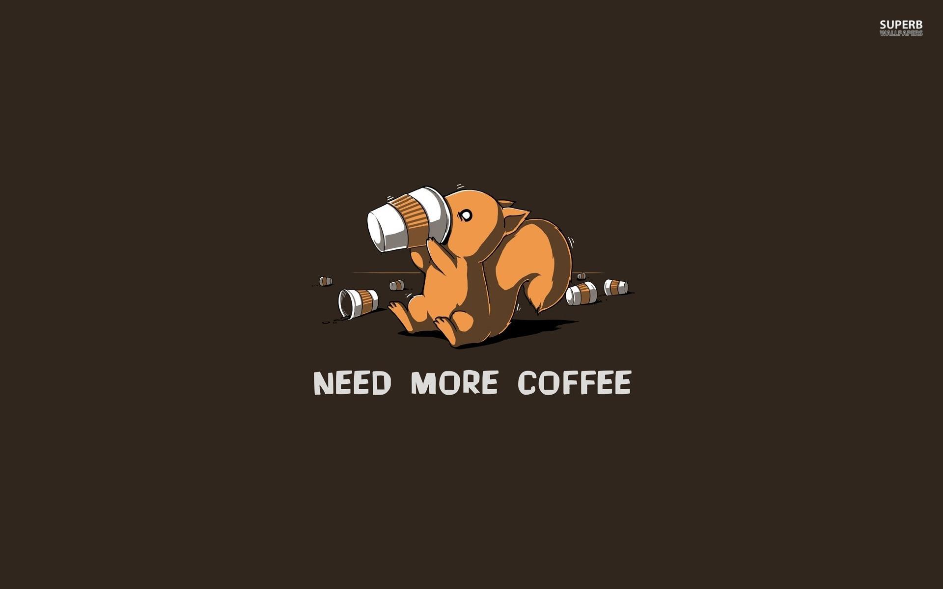 Need more coffee wallpaper 1920x1200