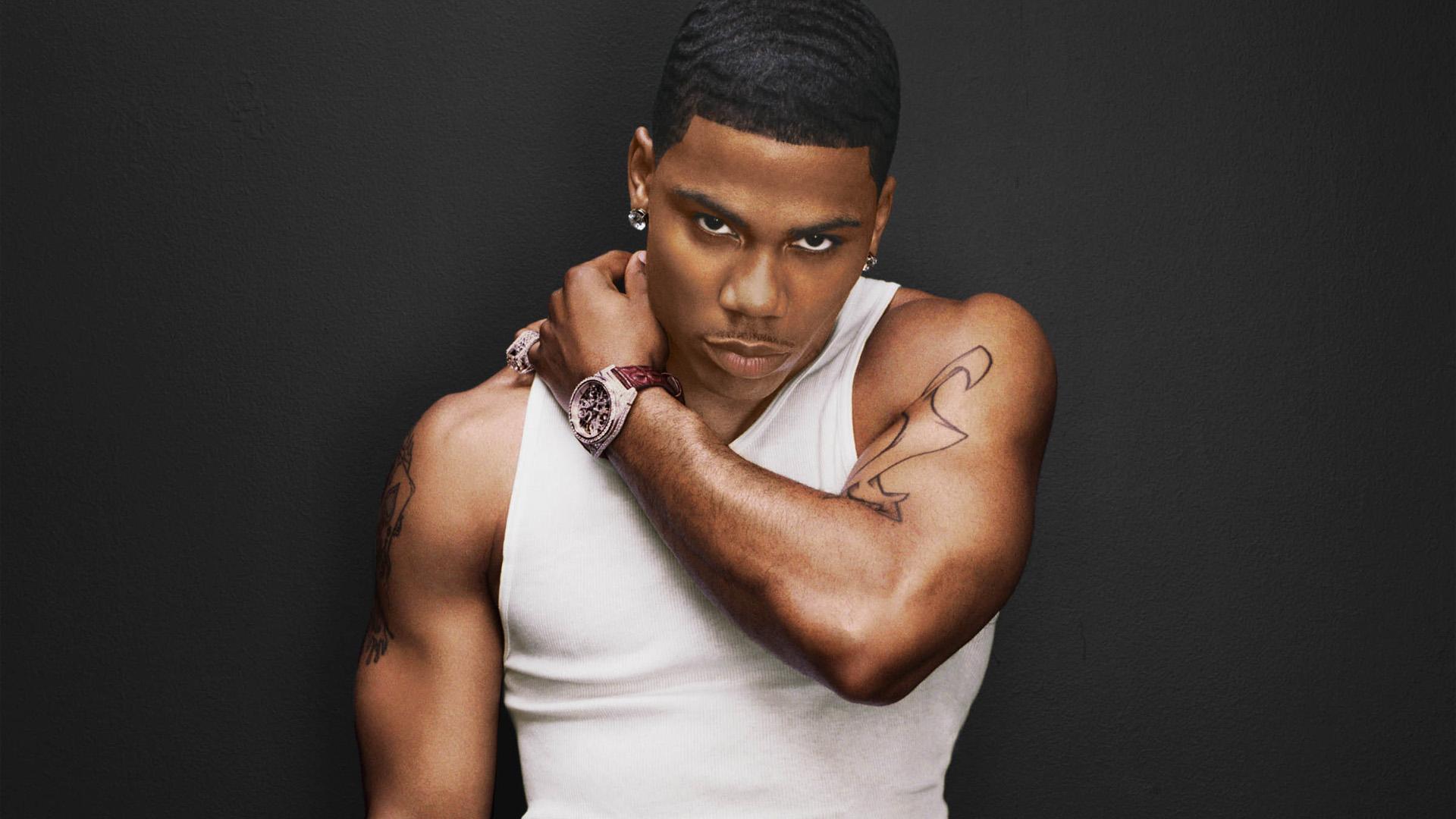 Nelly Speaks On Drug Arrest