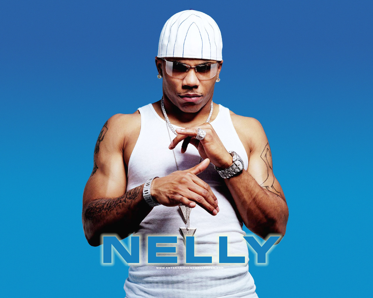 Nelly Nelly