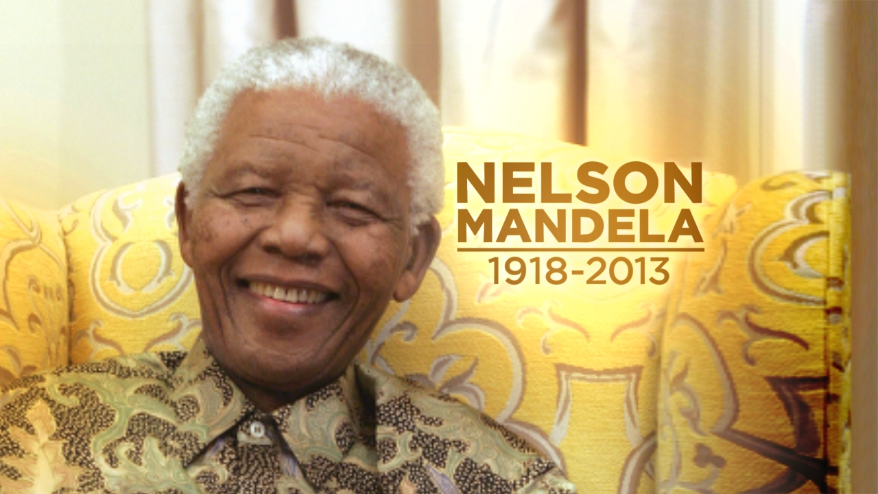 an introduction to the life and political history of nelson rolihlahla mandela Nelson mandela became south africa's first black president in 1994, following a 20-year anti-apartheid campaign read more about his life and legacy, and explore videos, photos and more, at.