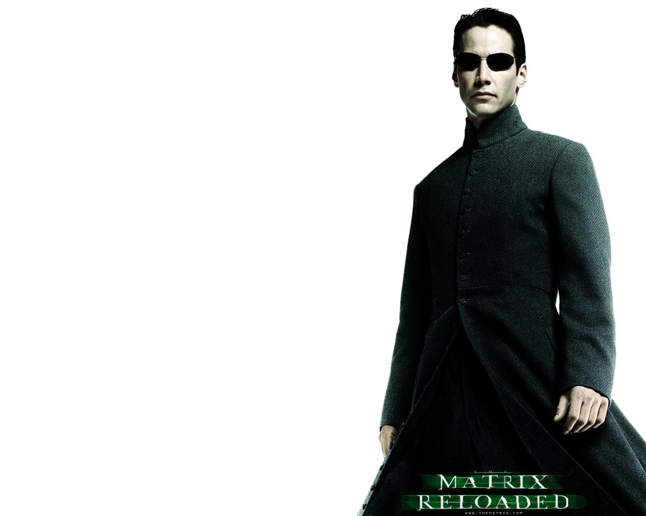 The Matrix The Matrix Neo Wallpaper