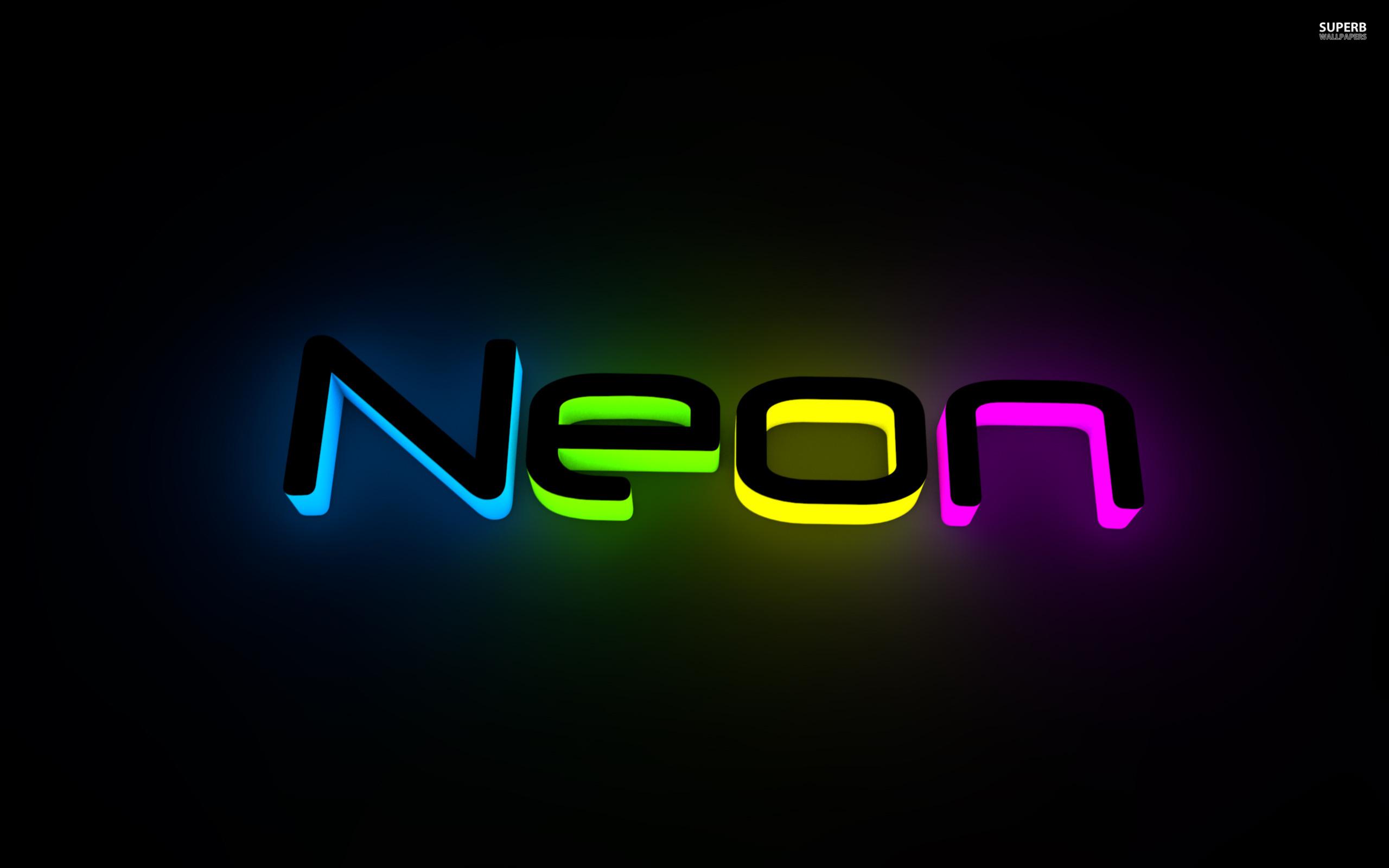 ... Neon Signs; T-Shirt Printing