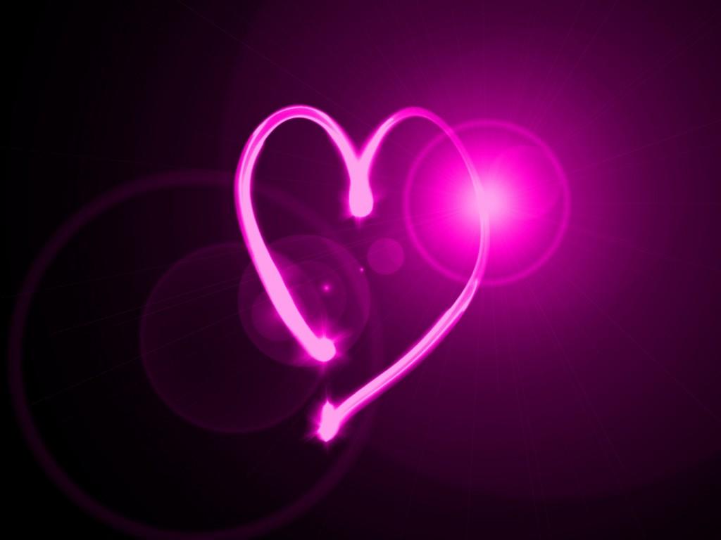 Neon Heart 13314