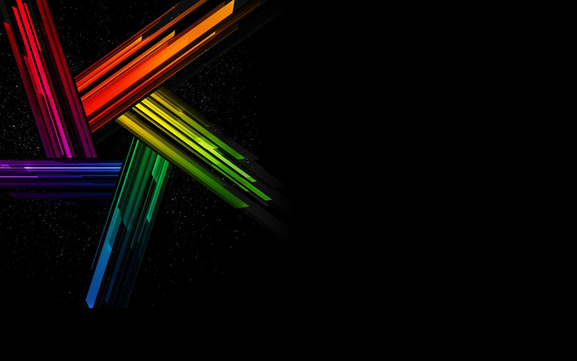 Abstract Hd Line Neon Wallpaper Xpx 1920x1200px