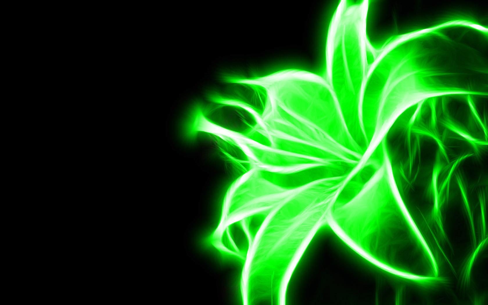 Neon Wallpaper 1680x1050 35592
