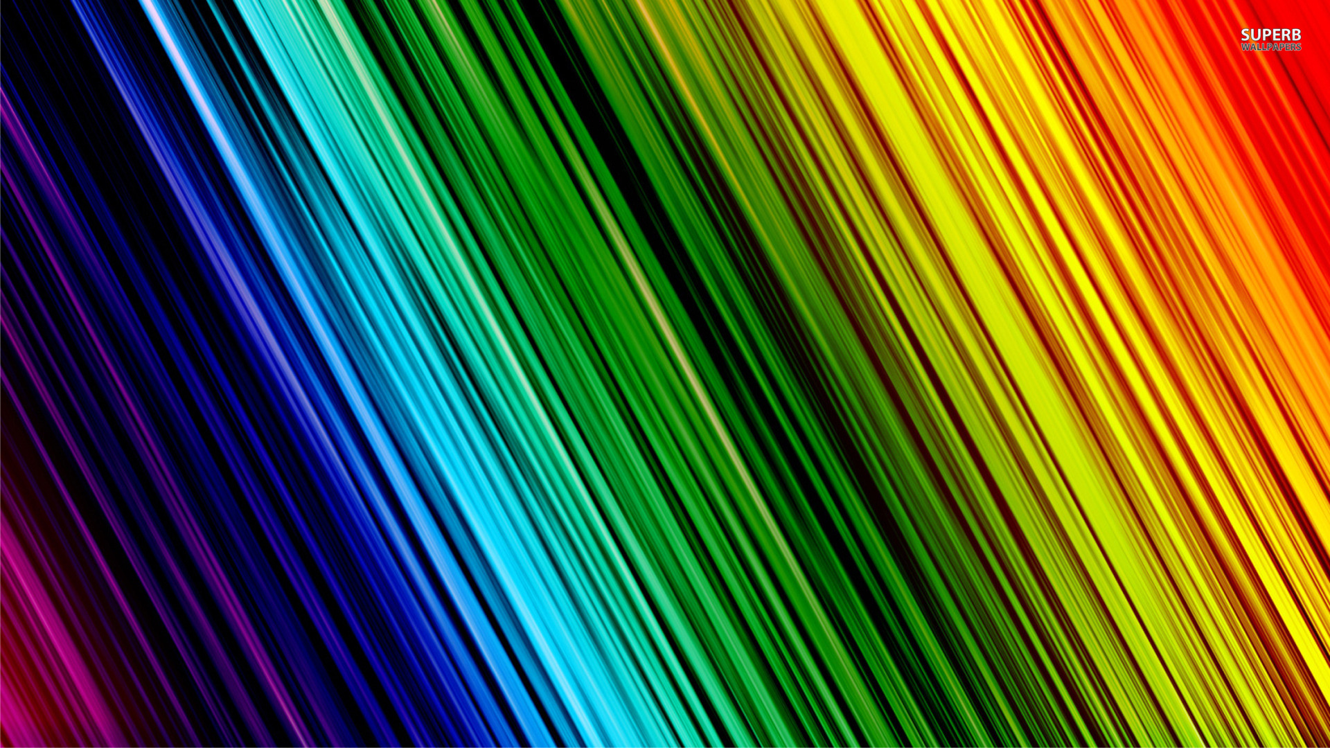 Wallpapers for Gt Neon Abstract Wallpaper. Neonwallpaperrainbowspin