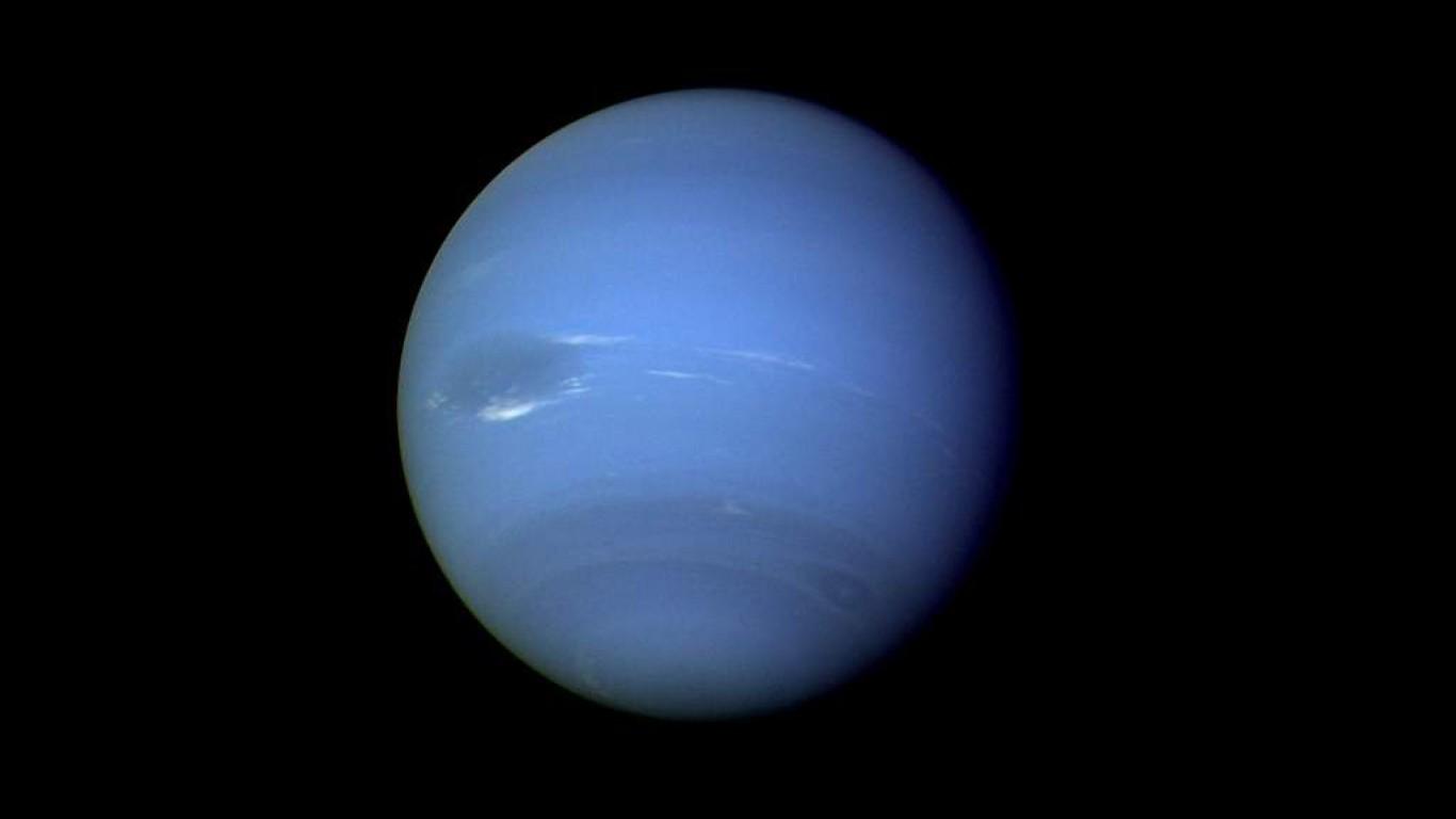 Neptune Wallpaper; Neptune Wallpaper ...
