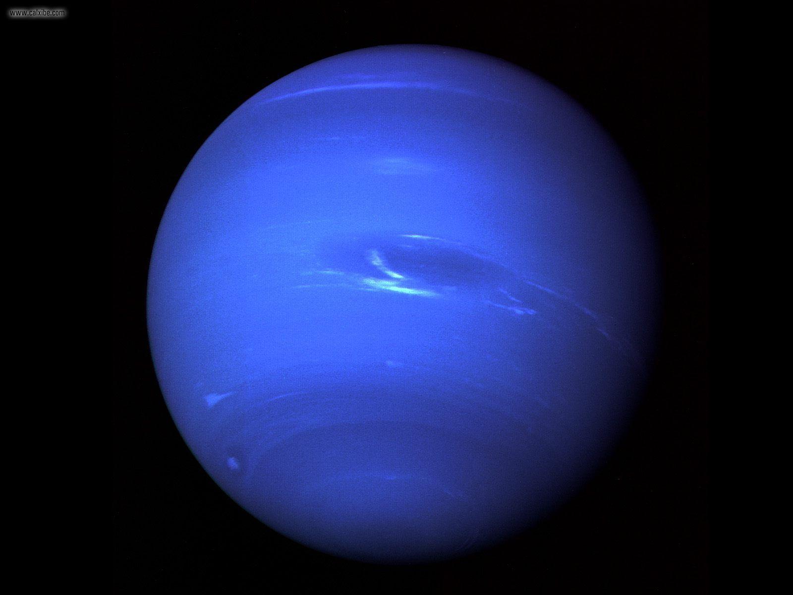 Neptune Wallpaper