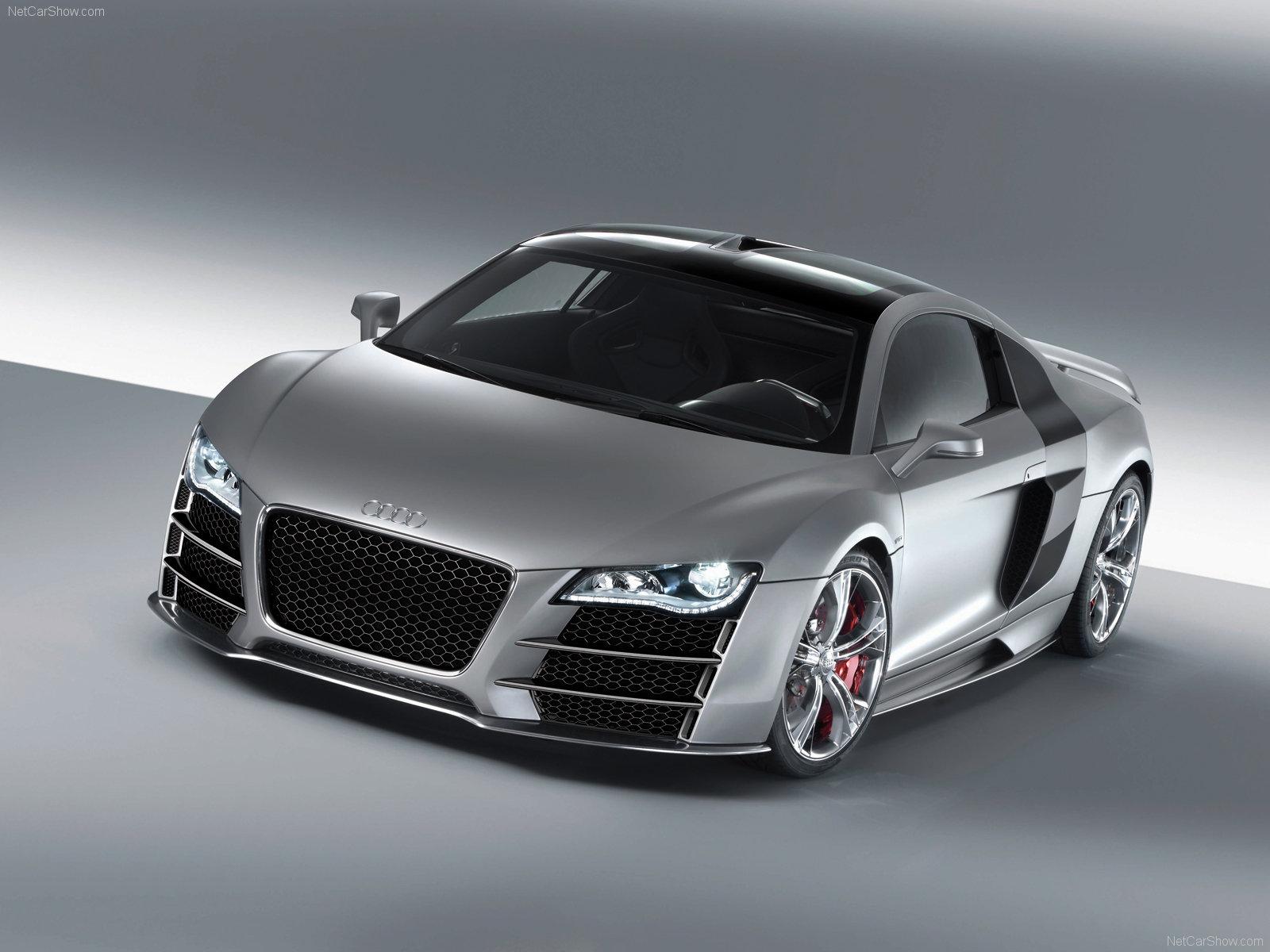 ... New Audi R8 22 Audi ...