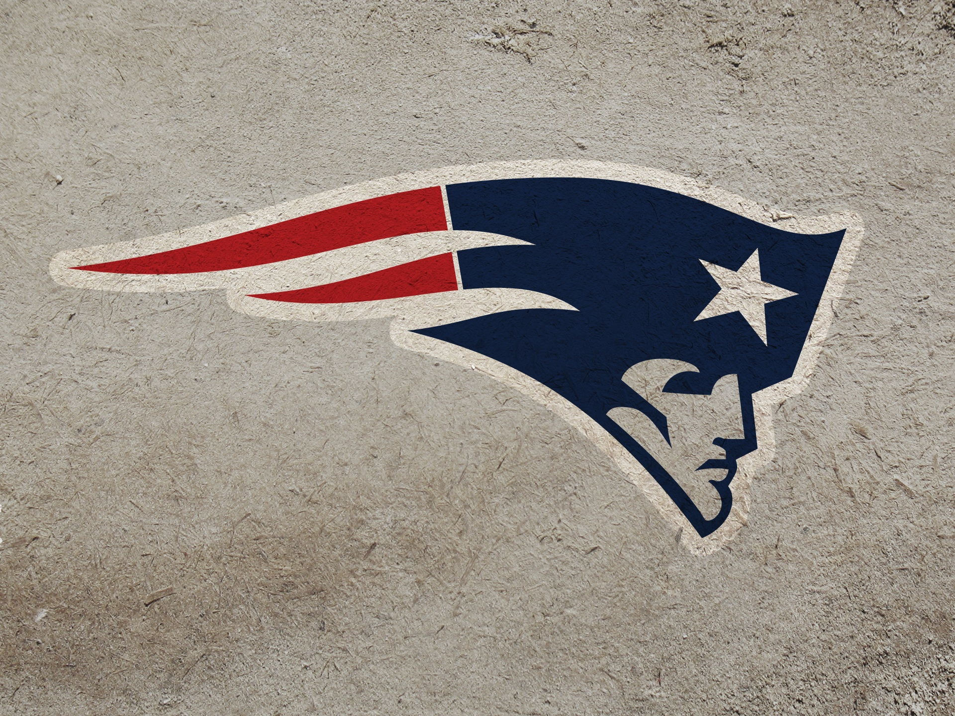 sports nfl new englang patriots wallpaper logo