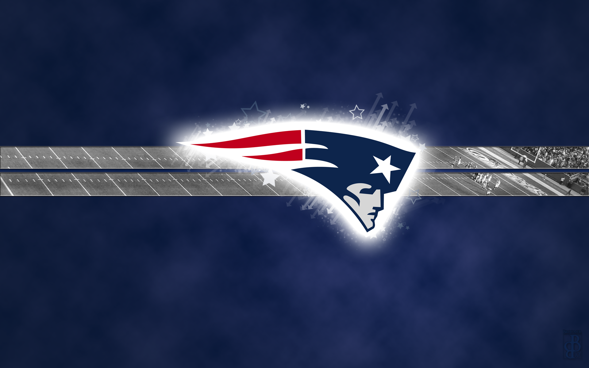 New England Patriots Wallpaper