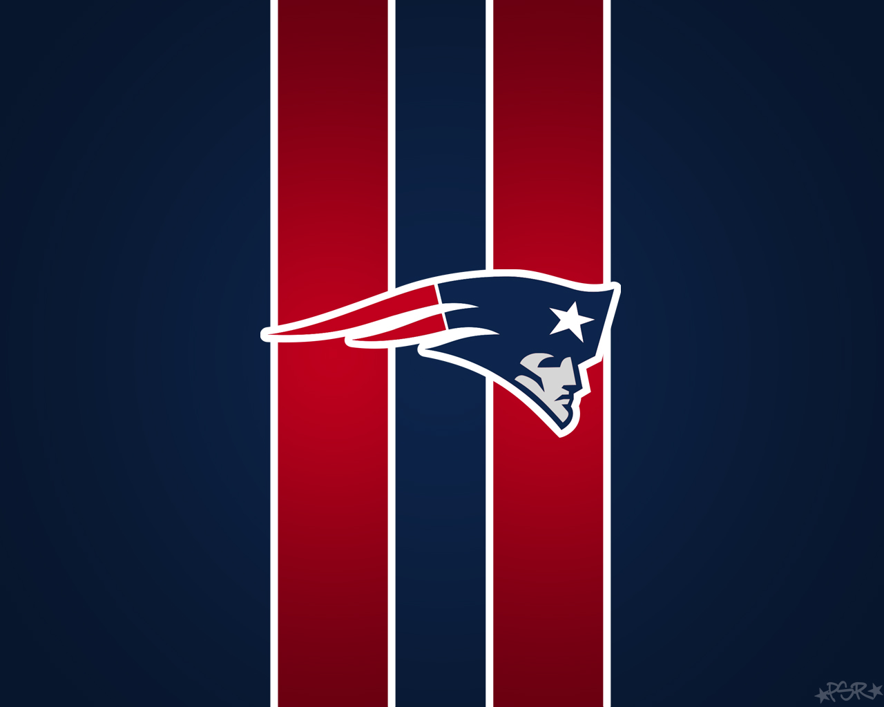 Enjoy this New England Patriots wallpaper background