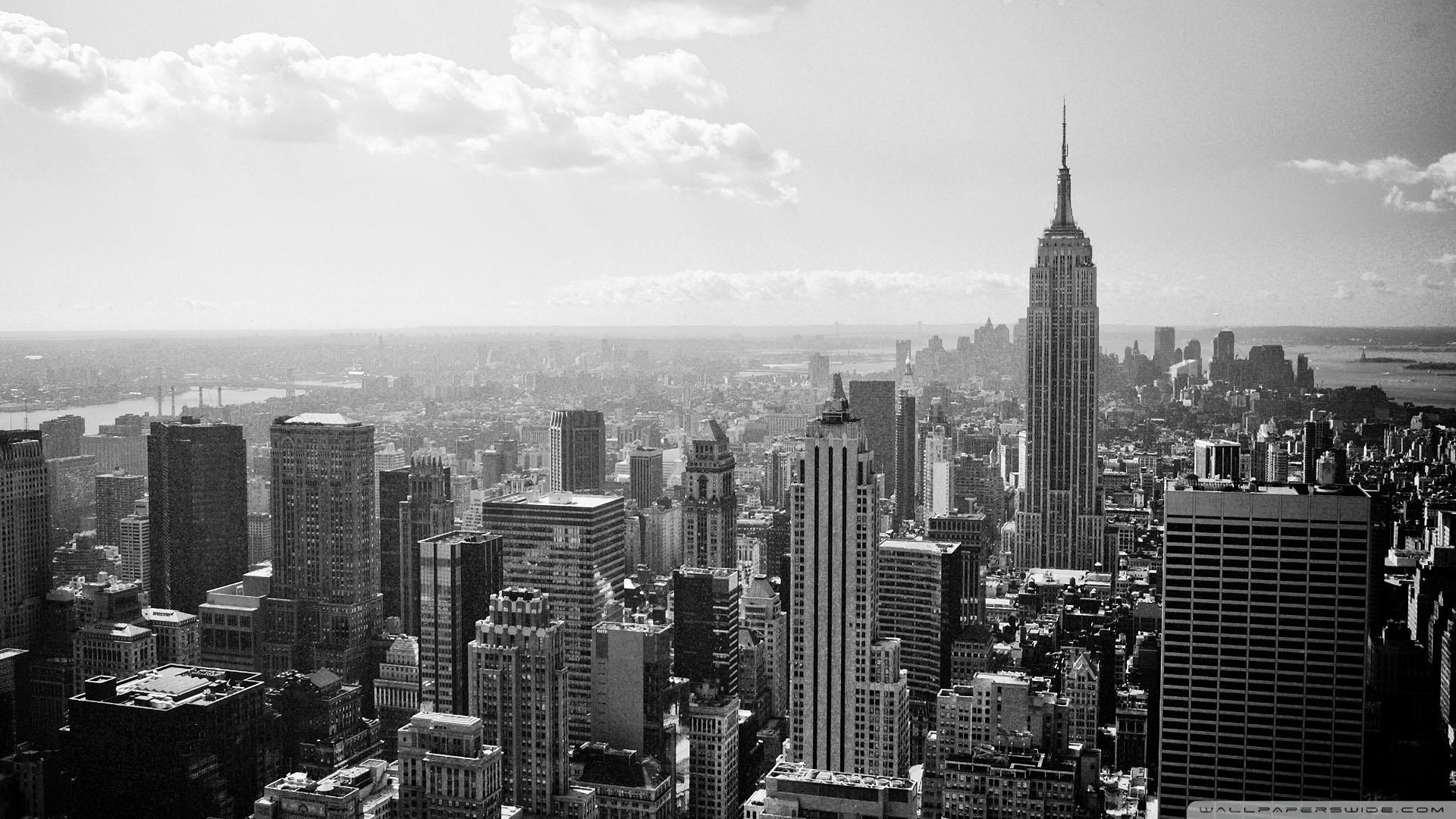New York City Wallpaper 1920x1080 2368