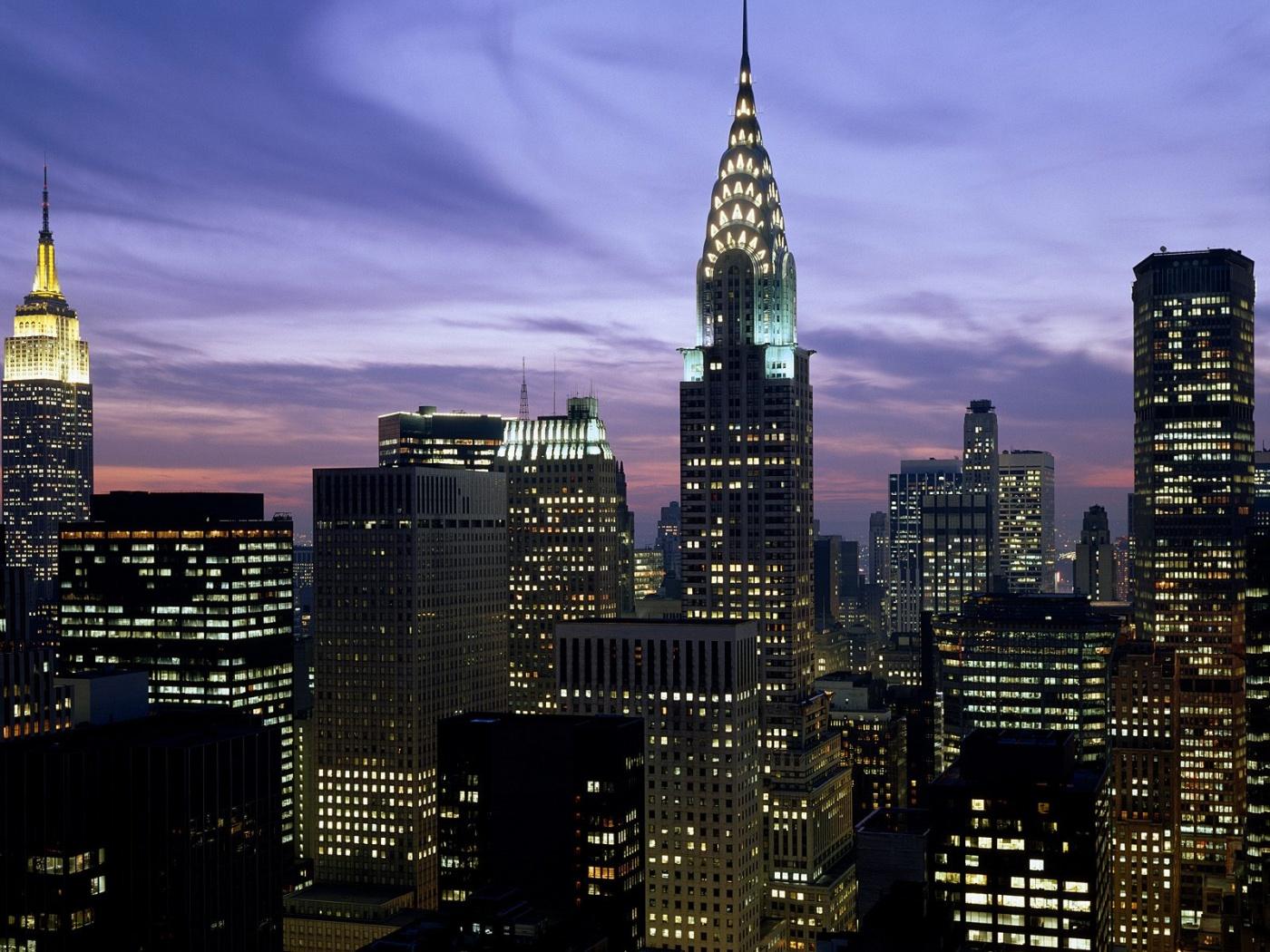 ... x 1200. Normal 5:4 resolutions: 1280 x 1024 Original Link. Download New York City Evening ...