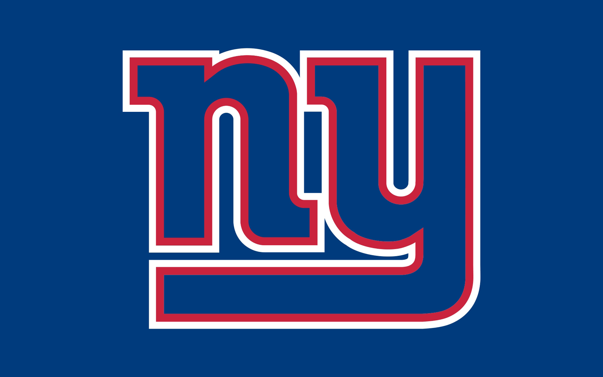 ... New York Giants ...