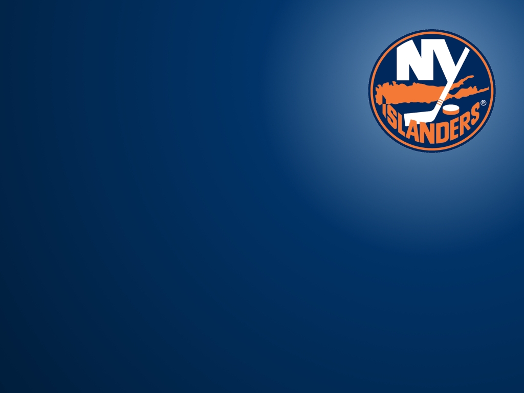New York Islanders Wallpaper