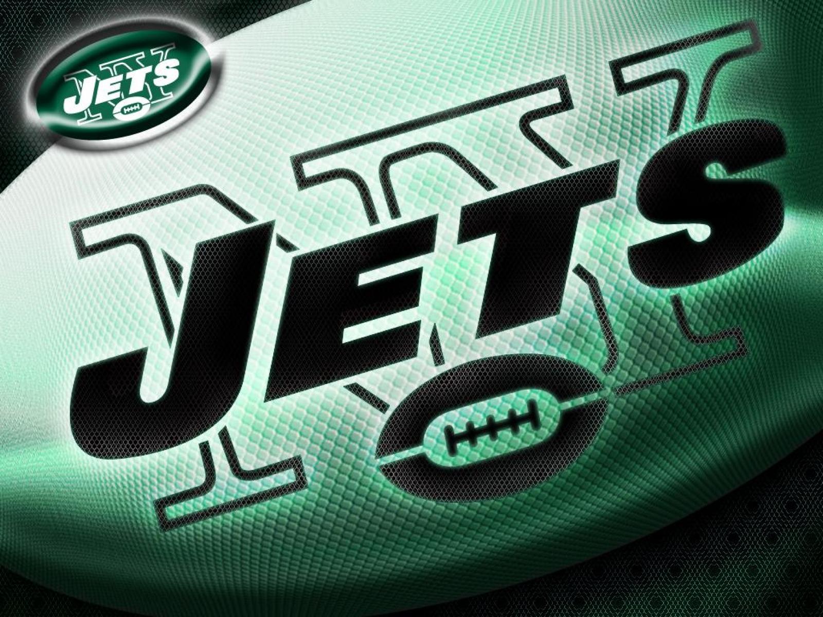New York Jets Wallpaper 1600x1200 73379
