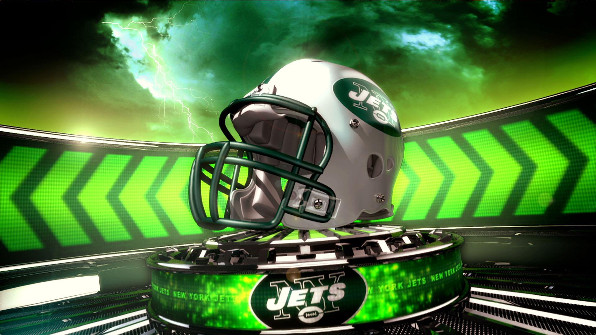 New York Jets Wallpaper 1920x1080 73373