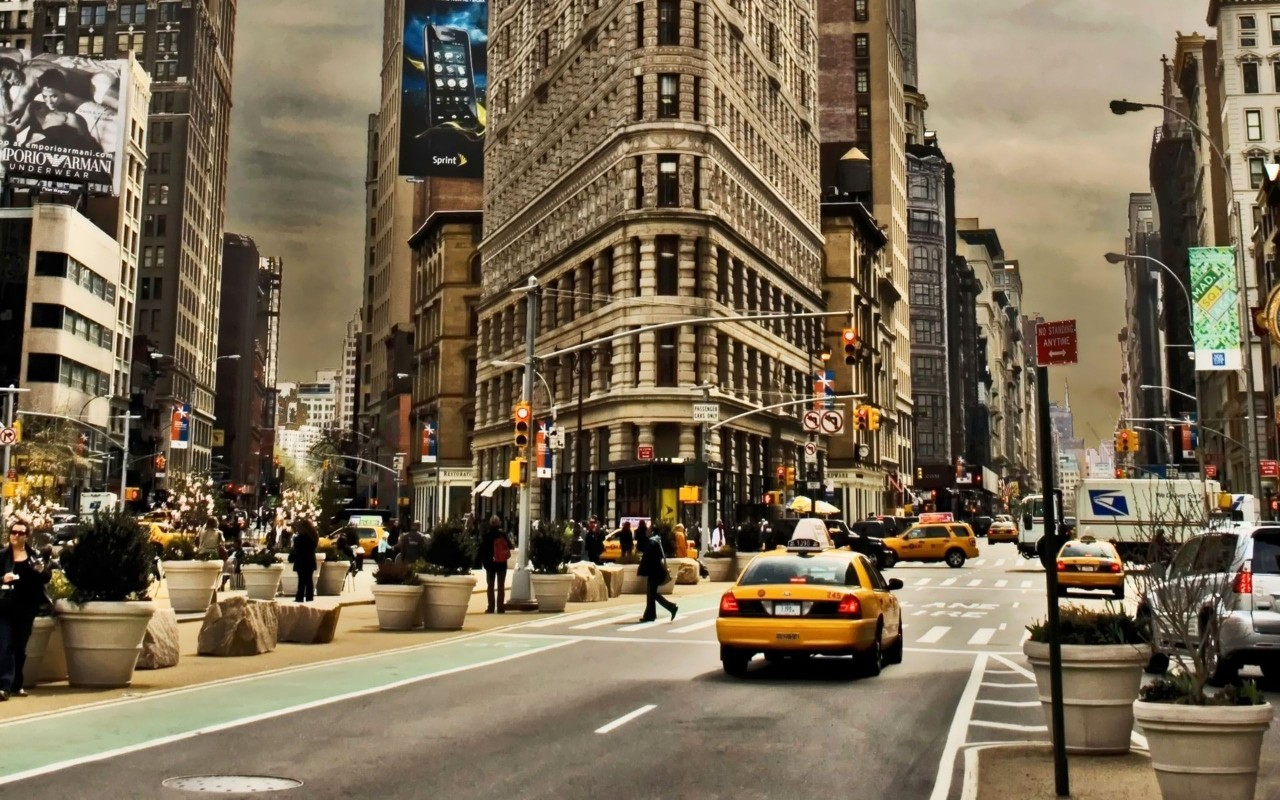 Manhattan / New York City