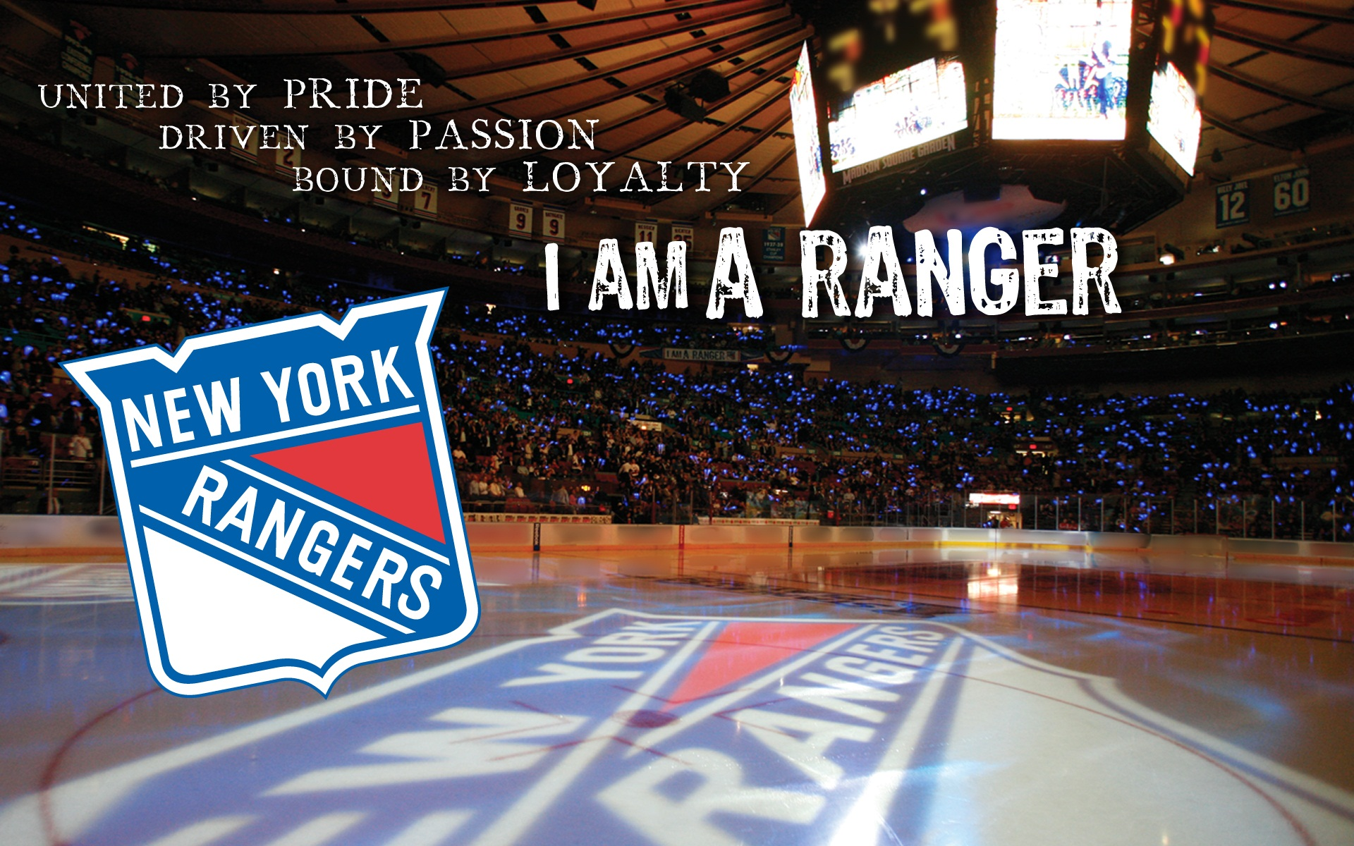 If you like New York Rangers, surely you'll love this wallpaper we have choosen for you! Let us know if you like it.