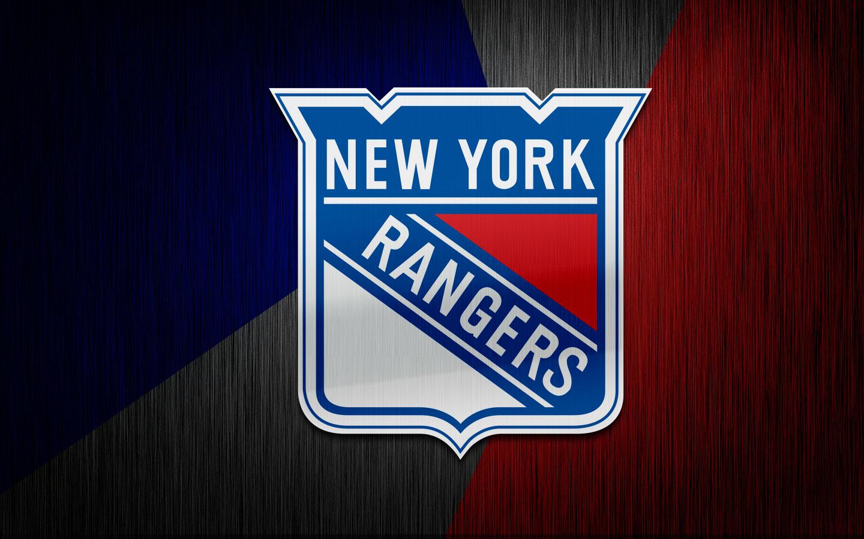 New York Rangers Wallpaper