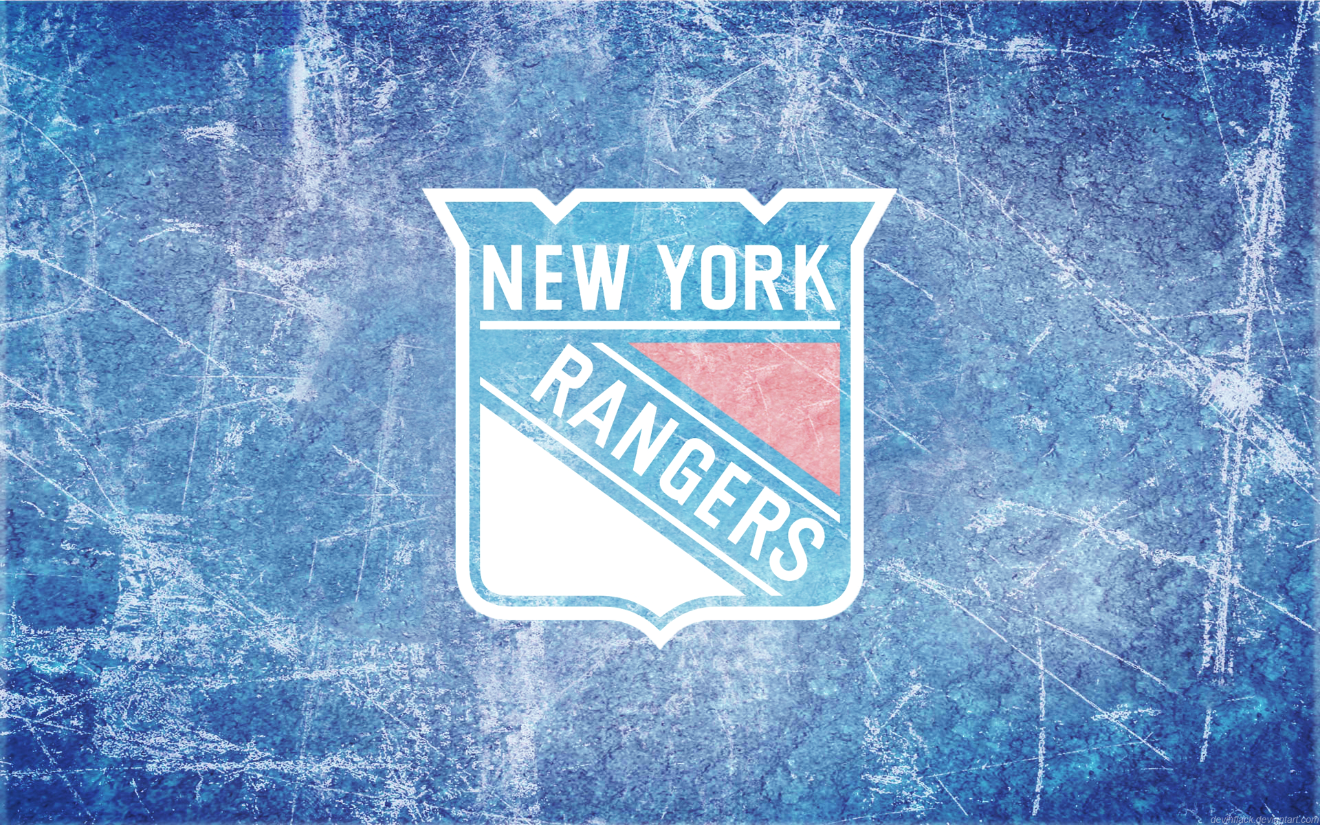 Hope you like this New York Rangers background in high resolution as much as we do!