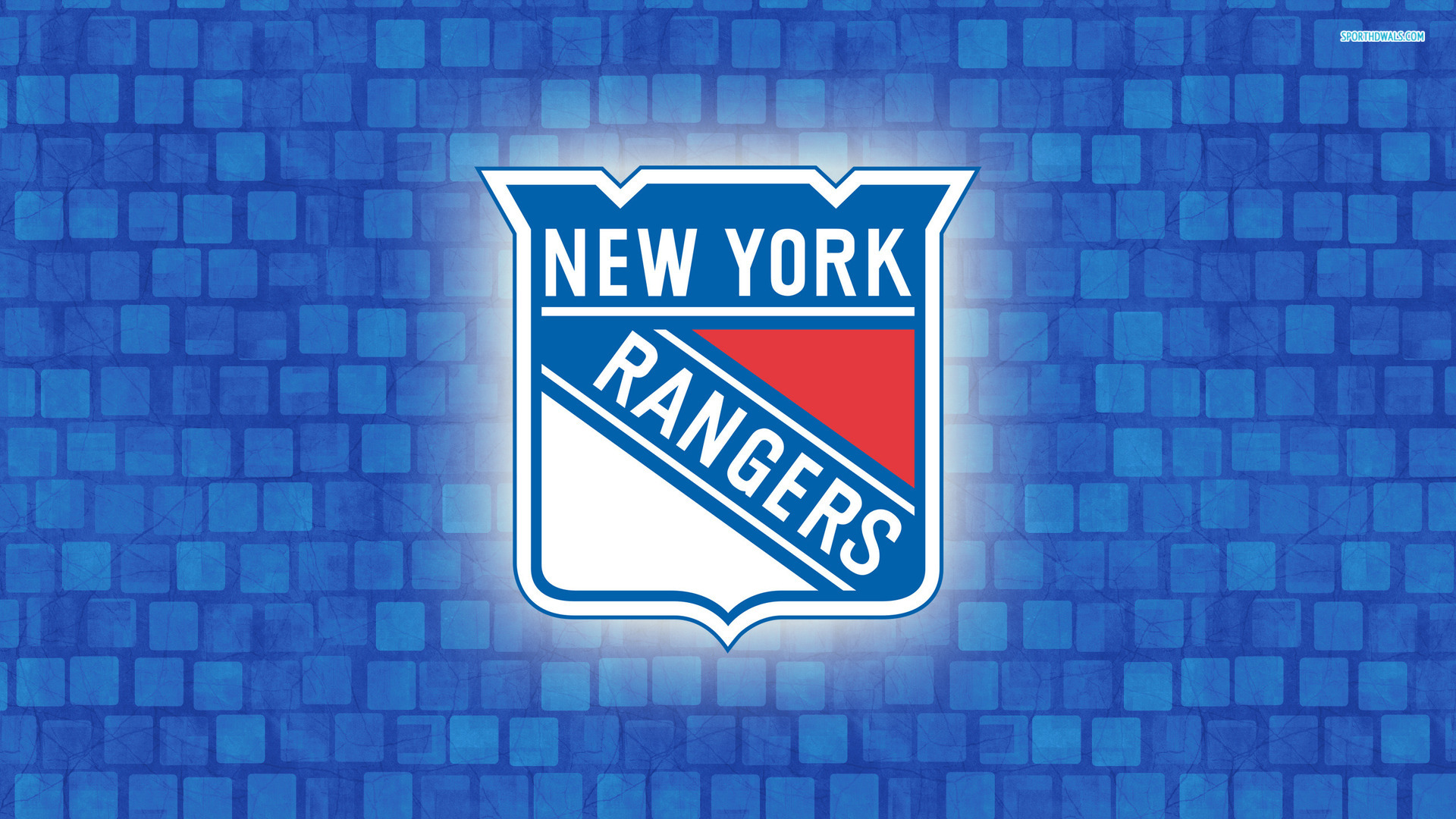 New York Rangers wallpaper 1920x1080