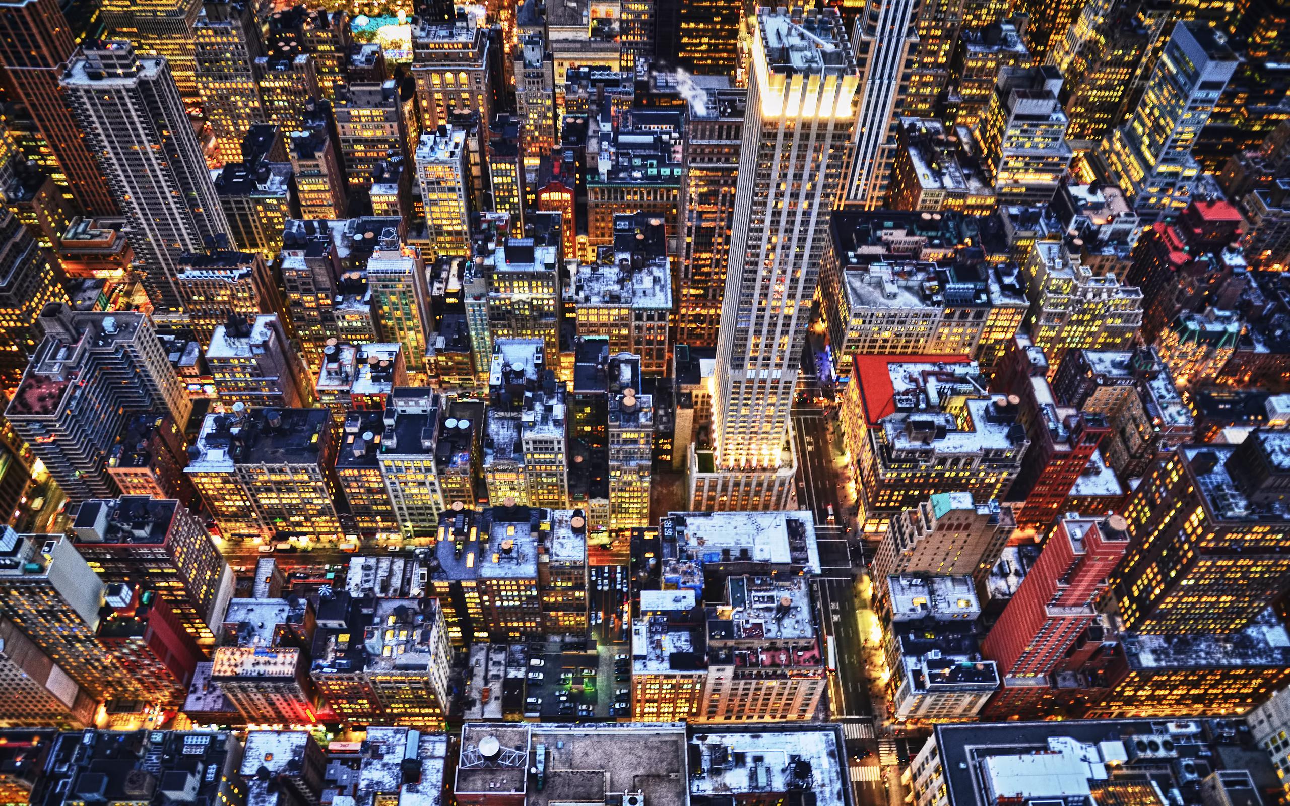 New York USA Photo