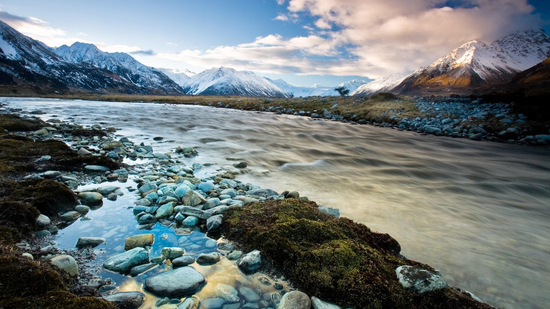 New Zealand HD
