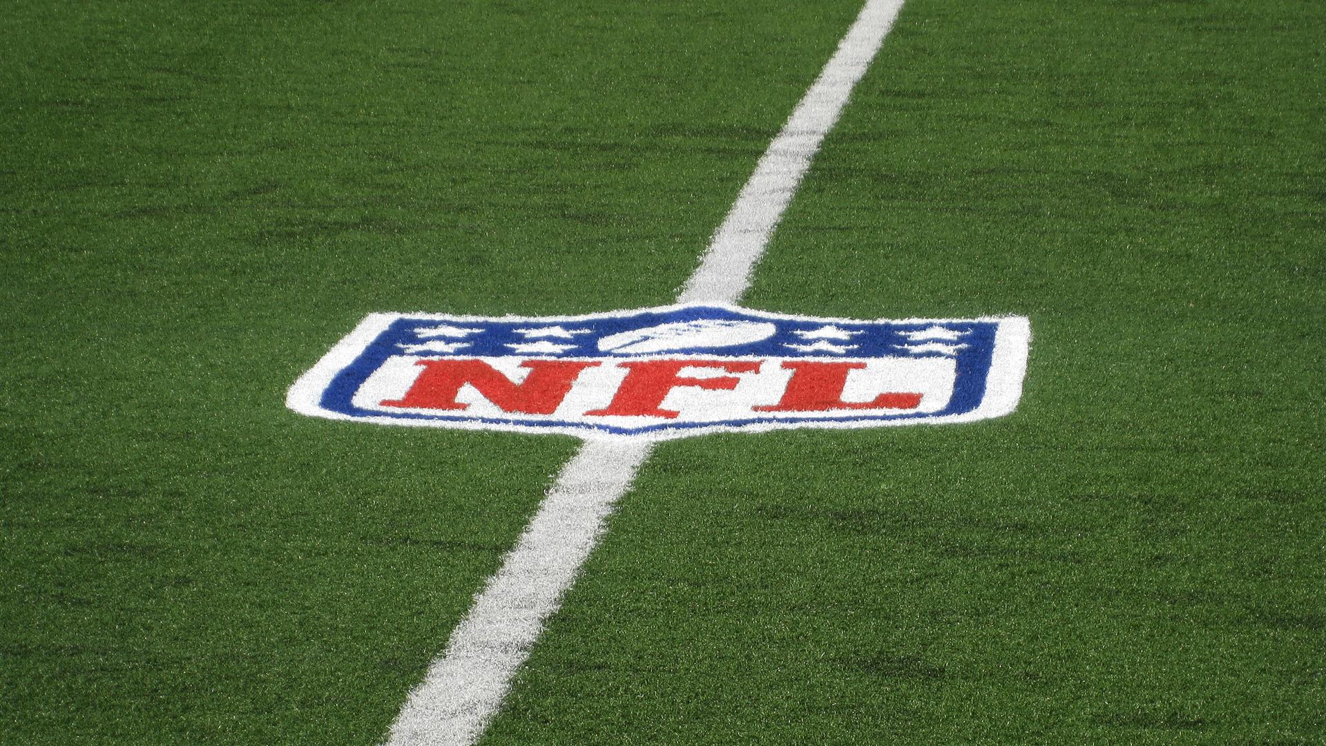 NFL Football Field